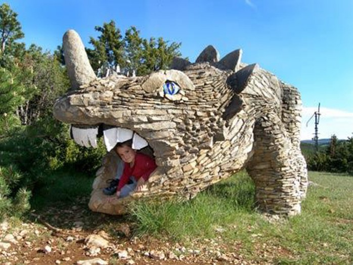 Triceratop-UTOPIX-700