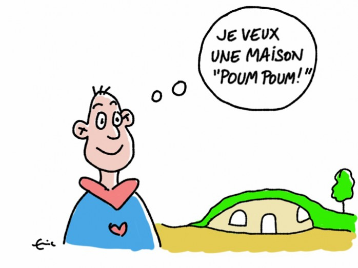 Maison-Poum-Poum